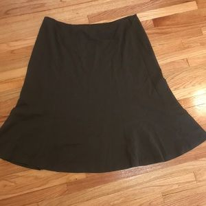 Lauren Ralph Lauren Skirts - Olive green wool RL skirt